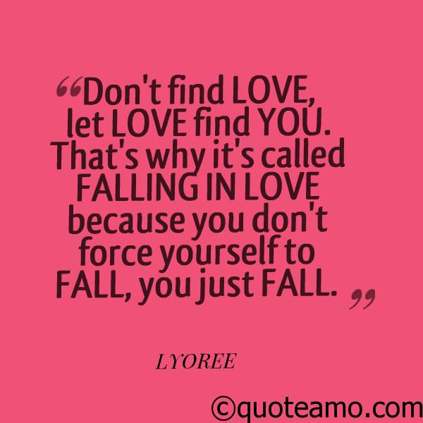 Nice Quote Amo